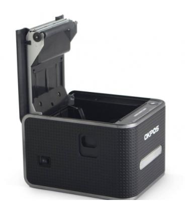 Impresora OKPOS OK-60  Avisador Acústico & Luminoso