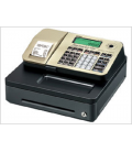 0014/Caja registradora Casio SE-S100 Oro