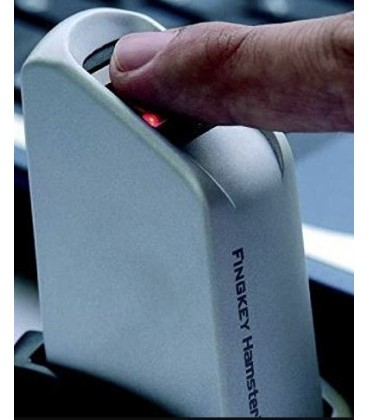 Nitgen Fingkey Hamster I DX. USB