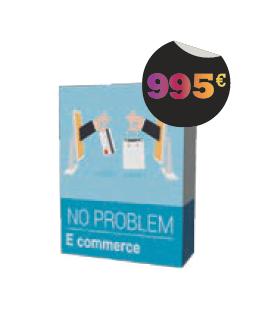 Software NO PROBLEM E-COMMERCE