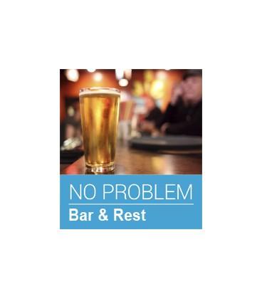 Software NO PROBLEM Bar & Rest