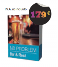 Software NO PROBLEM Bar & Rest