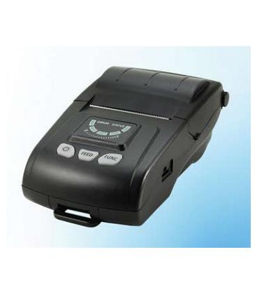 Impresora de tickets térmica portátil MUSTEK MK-280B