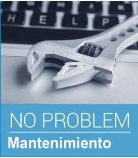 No Problem mantenimiento anual