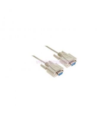 Cable especial para comunicación de PC a Balanza Marte 10 V4 ILC