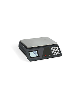 Balanza comercial Gram ZFOC-30 RS