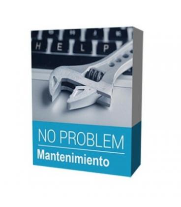 No Problem Mantenimiento Premium