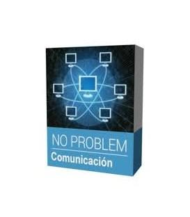 Software No Problem Comunicación y Red