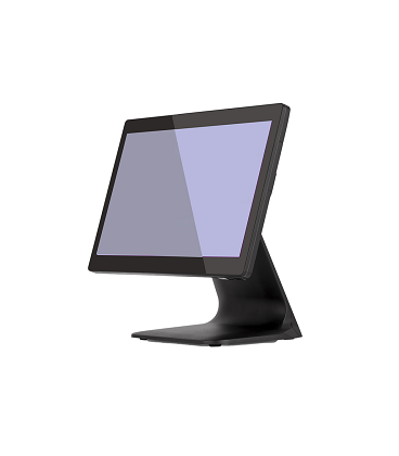 TPV nuevo pack KT-100 FT táctil, con Windows instalado, cajón e impresora de 80mm