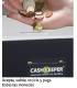 Cajón de cobro automático CASHKEEPER CK APOLO ALU