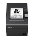 Impresora Tickets TM-T20III Usb+RS232 Negra EPSON